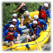 Click This Image to Learn More About All Our Maine Whitewater Rafting Trips - Including Our Kennebec River White Water Rafting  Trips.