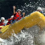 Rafting the Kennebec River - Rafting Maine Whitewater