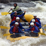 Penobscot River Maine White Water Rafting, Whitewater Rafting Maine