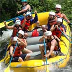 Kennebec River White Water Rafting Maine - Maine Whitewater Rafting