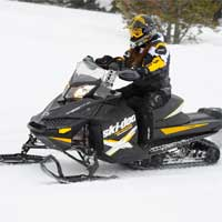 Snowmobiling, Skiing, and Whitewater Rafting in Maine, Summer and Winter Recreation, Cabin Rentals, Maine Vacations - North Country Rivers